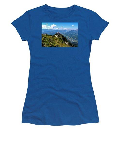 Eagle's Nest Women's T-Shirt