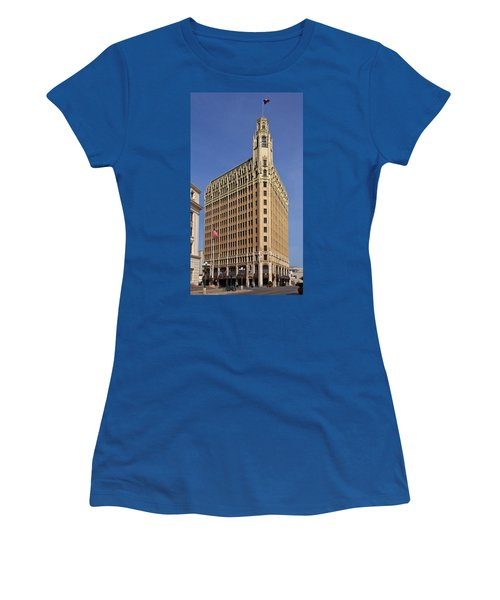 Emily Morgan Hotel Women's T-Shirt