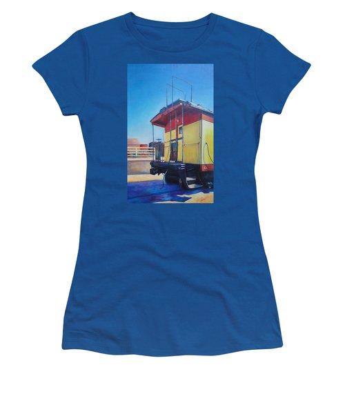 End Of An Era Women's T-Shirt