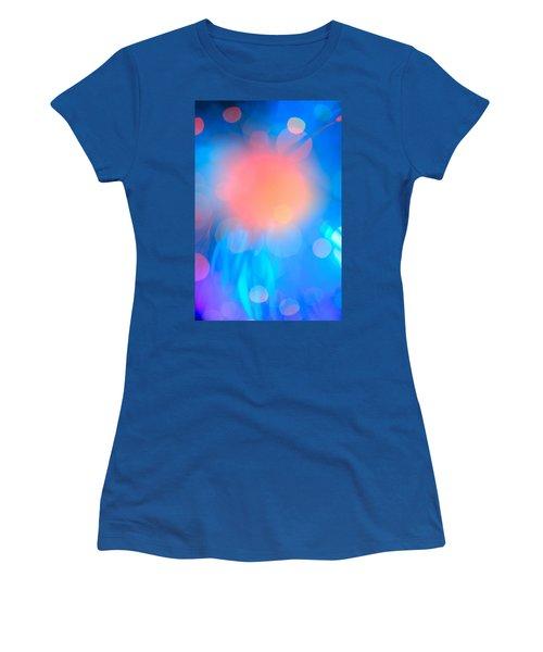 Evolution Orange Women's T-Shirt