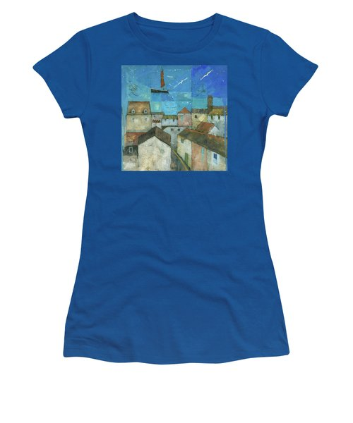 Falmouth Women's T-Shirt