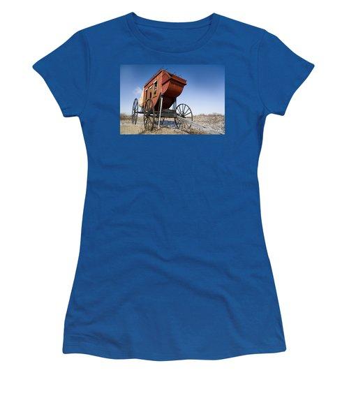 fort Kearney Nebraska NE USA Women's T-Shirt
