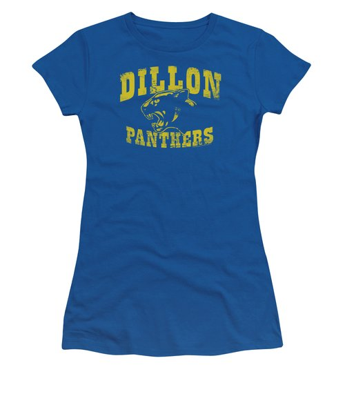 Friday Night Lts - Panthers Women's T-Shirt