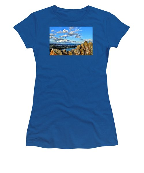 Garvin Heights Women's T-Shirt