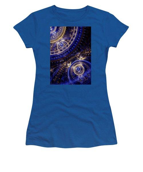 Gears Of Time Women's T-Shirt