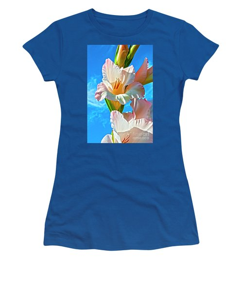 Gladiolus Women's T-Shirt