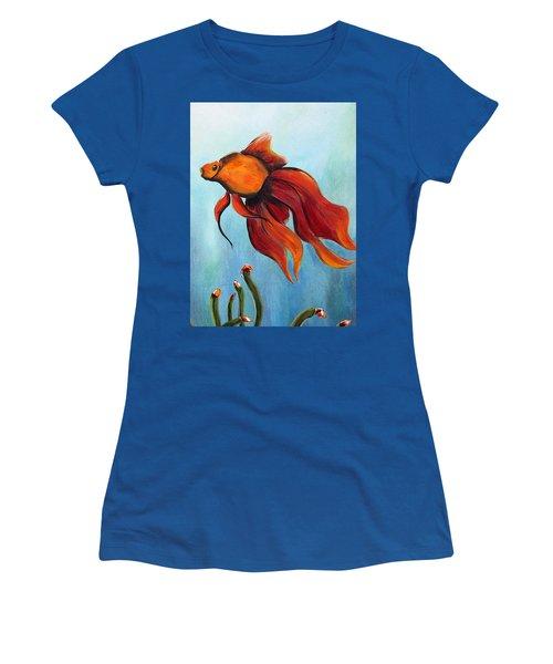 Goldfish Women's T-Shirt