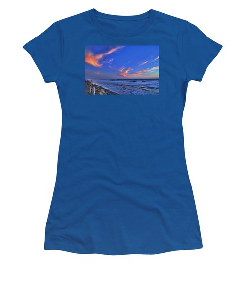 Great Highway Sunset Women's T-Shirt