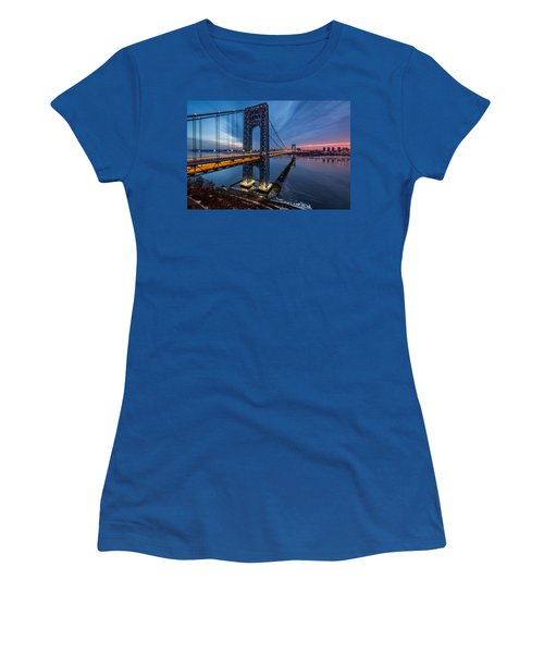 Gwb Sunrise Women's T-Shirt
