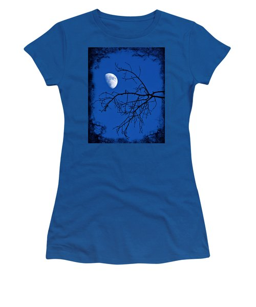 Haunted Women's T-Shirt
