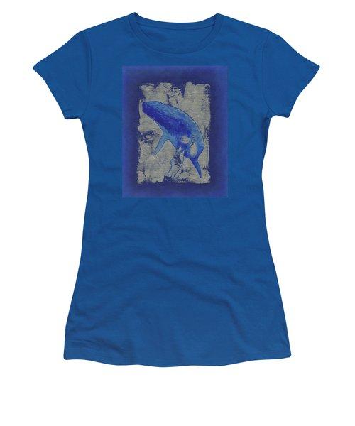 Humpback Whale Song Women's T-Shirt