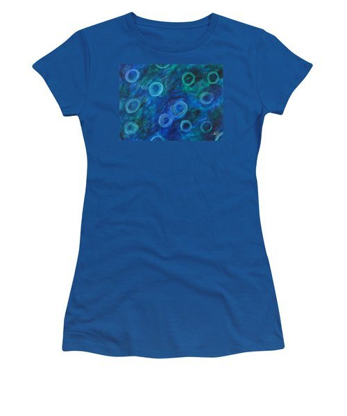 Hypochromic Rbc's Women's T-Shirt (Athletic Fit)