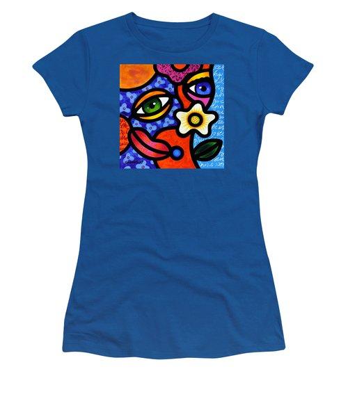 I Think I Like You Women's T-Shirt