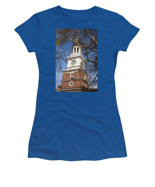Independence Hall Women's T-Shirt