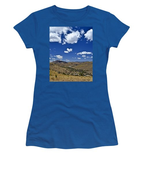Indian Lodge Women's T-Shirt
