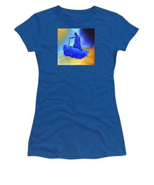 Journeyman Women's T-Shirt (Athletic Fit)