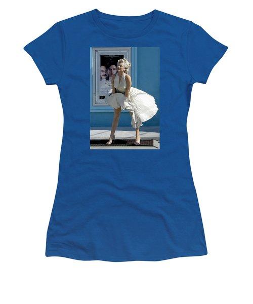 Key West Marilyn Women's T-Shirt