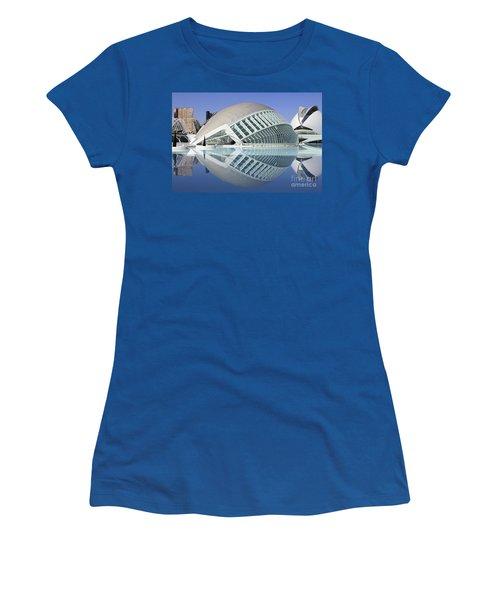 L'hemispheric Valencia Women's T-Shirt