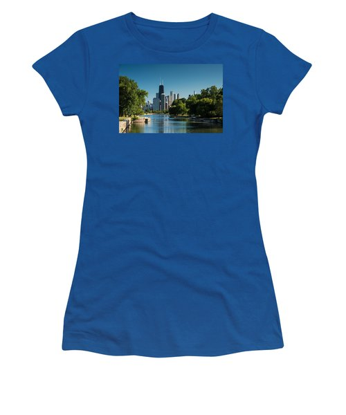 Lincoln Park Chicago Women's T-Shirt