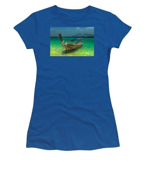 Longboat Women's T-Shirt
