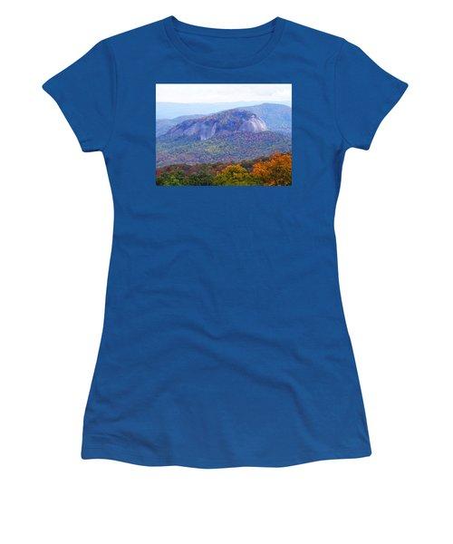 Looking Glass Rock 2 Women's T-Shirt