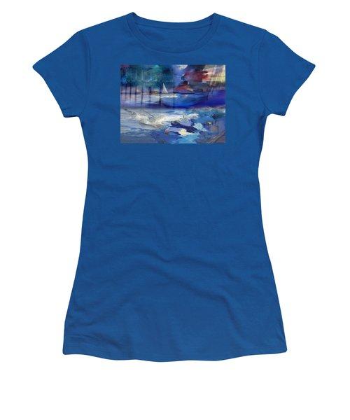 Maritime Fantasy Women's T-Shirt