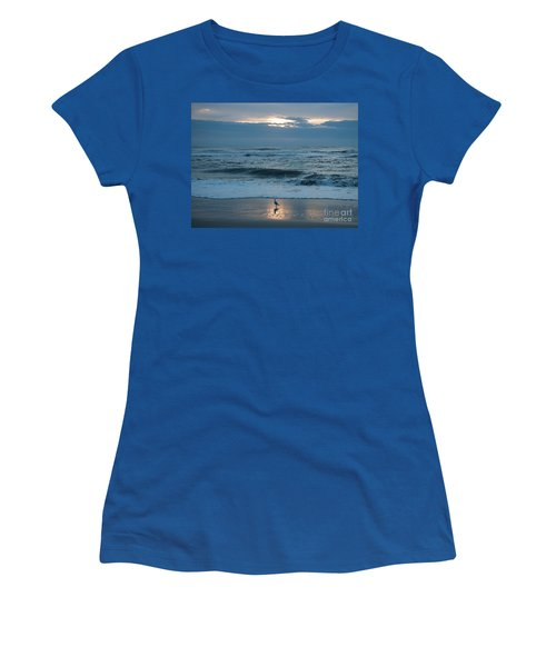 Early Bird Women's T-Shirt