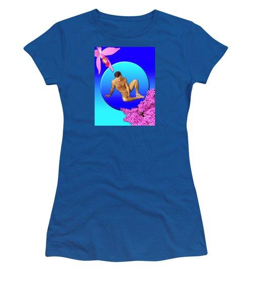 Mike L. 2-3 Women's T-Shirt (Athletic Fit)
