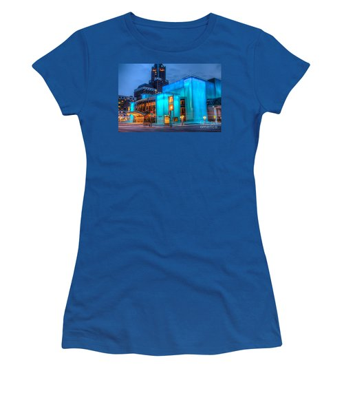 Milwaukee Pac Evening Glow Women's T-Shirt