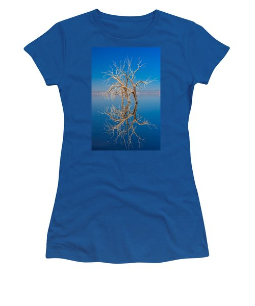 Mirror Mirror Women's T-Shirt