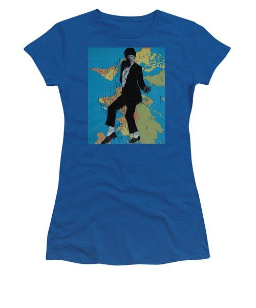 Mj Billie Jean Women's T-Shirt