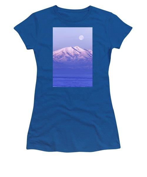 Morning Moon Women's T-Shirt