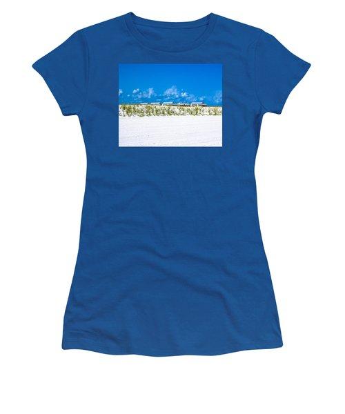 Navarre Beach Florida Women's T-Shirt