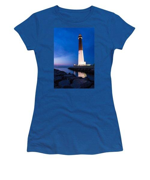 Night Light Women's T-Shirt