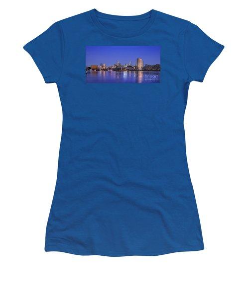 Night Moods II Women's T-Shirt