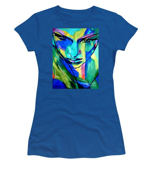 Numinous Emotions Women's T-Shirt