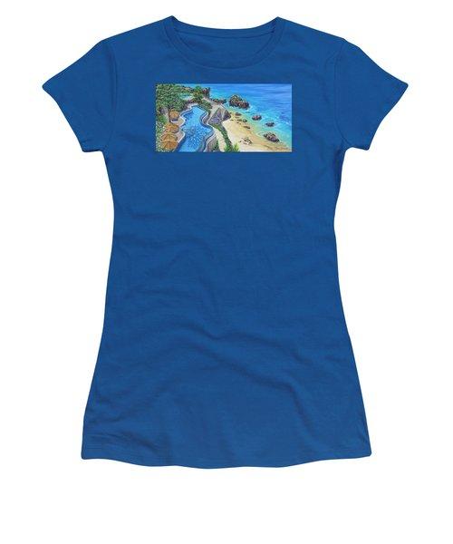 Ocean Dream Women's T-Shirt