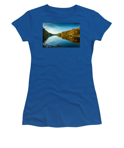 Ogle Lake Women's T-Shirt