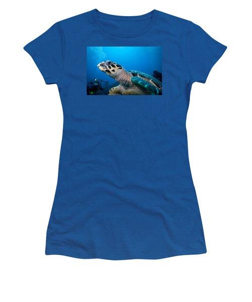Oh That Paparazzi  Women's T-Shirt