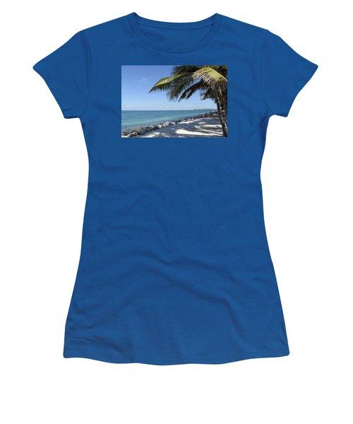 Paradise - Key West Florida Women's T-Shirt