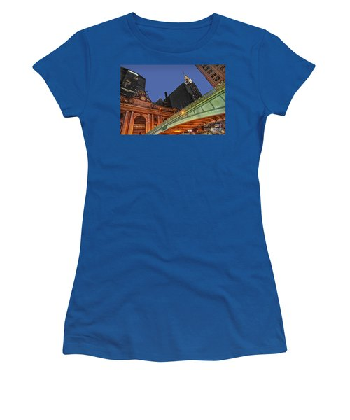Pershing Square Women's T-Shirt