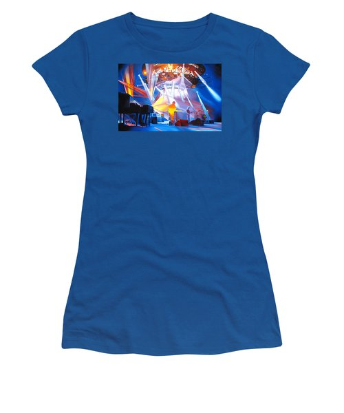 Phish-in Deep Space Women's T-Shirt (Athletic Fit)
