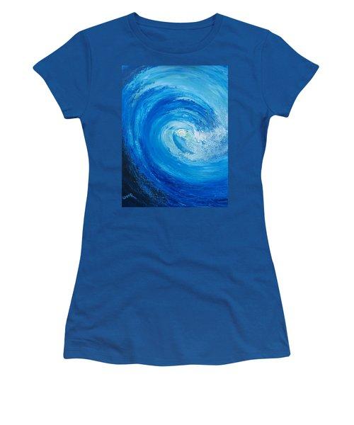 Pipeline No Way Out Women's T-Shirt
