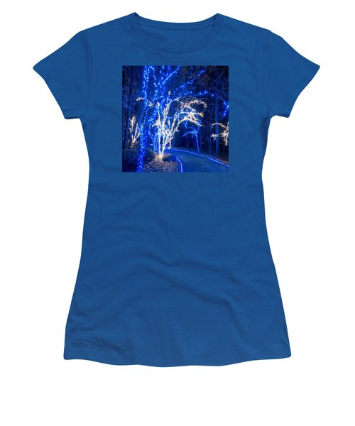 Pond Path Women's T-Shirt