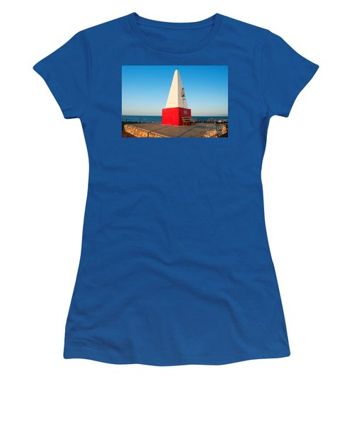 Port Denison Obelisk Women's T-Shirt