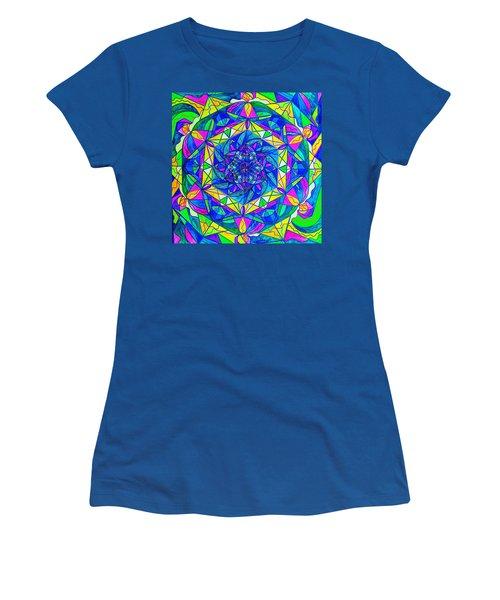 Positive Focus Women's T-Shirt