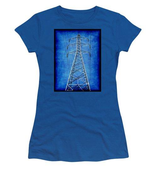 Power Up 1 Women's T-Shirt