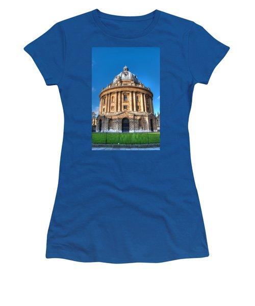 Radcliffe Camera Women's T-Shirt