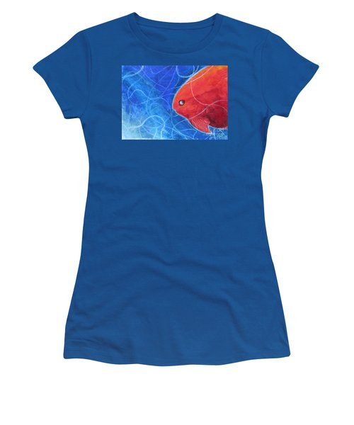Red Fish Women's T-Shirt