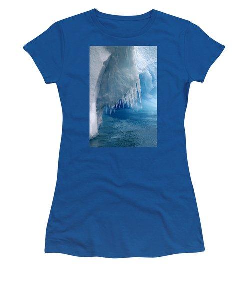 Rhapsody In Blue Women's T-Shirt